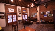 Gallery room 1